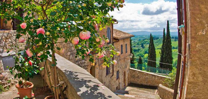 Тоскана (ФОТО) — коллекция фотографий Тосканы