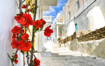 12 лучших островов Греции