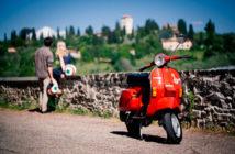 Рим — Флоренция: как добраться на поезде / автобусе / авто