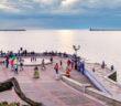 Аэропорт Симферополь — Севастополь: как добраться на автобусе / поезде / такси