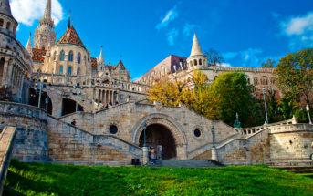 Как добраться на Будайскую крепость