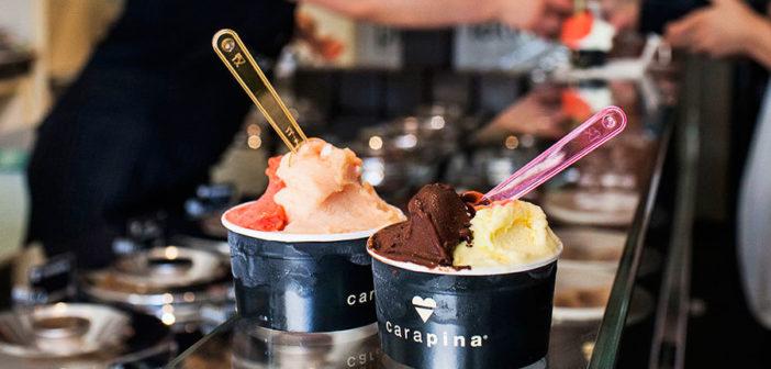 Где самое вкусное мороженое в Риме: 5 лучших джелатерий