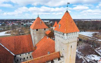 Экскурсии из Таллина: 10 идей, куда съездить на один день