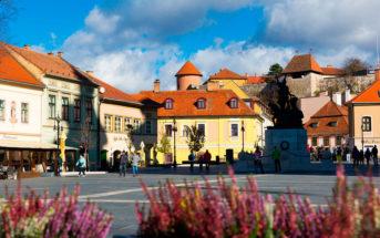 Экскурсии из Будапешта: 10 идей, куда съездить на один день