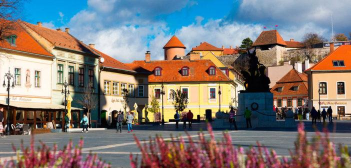 10 лучших однодневных экскурсий из Будапешта 2019