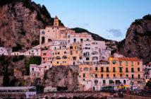 Экскурсии из Неаполя: Амальфитанское побережье Италии