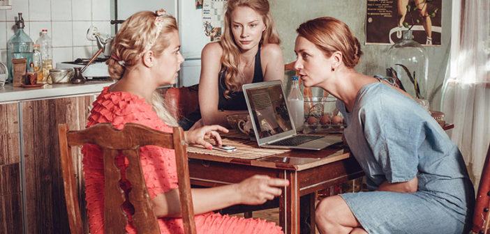 5 лучших сериалов, снятых в Крыму за последние три года