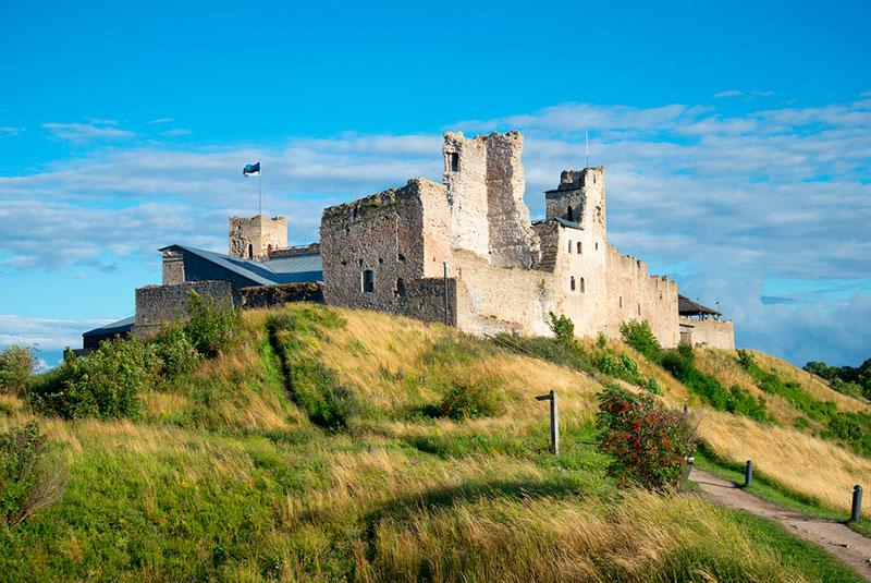 Экскурсии из Таллина на 1 день: замок Раквере