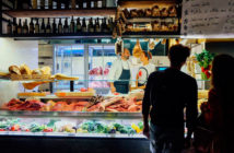 Где поесть в Риме: Mercato centrale