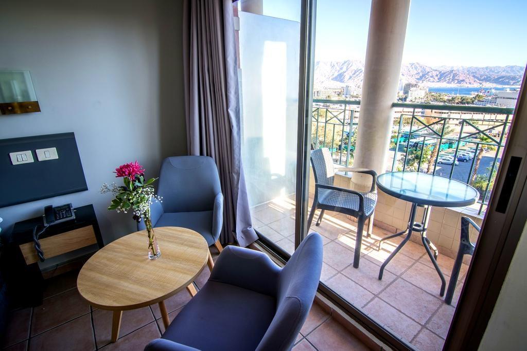 Эйлат: Comfort Hotel Eilat