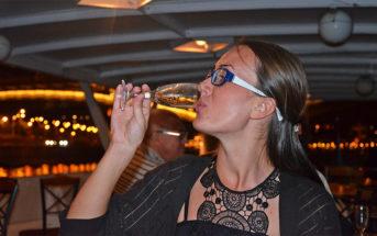 Будапешт: вечерняя прогулка на кораблике по Дунаю