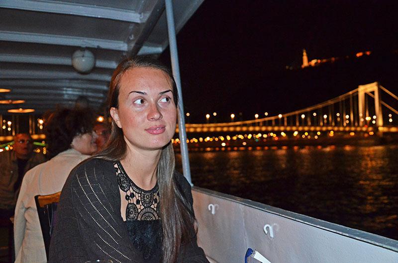 Экскурсии в Будапеште: прогулка на теплоходе