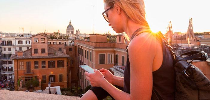 Мобильная связь и Интернет в Риме — как сэкономить?