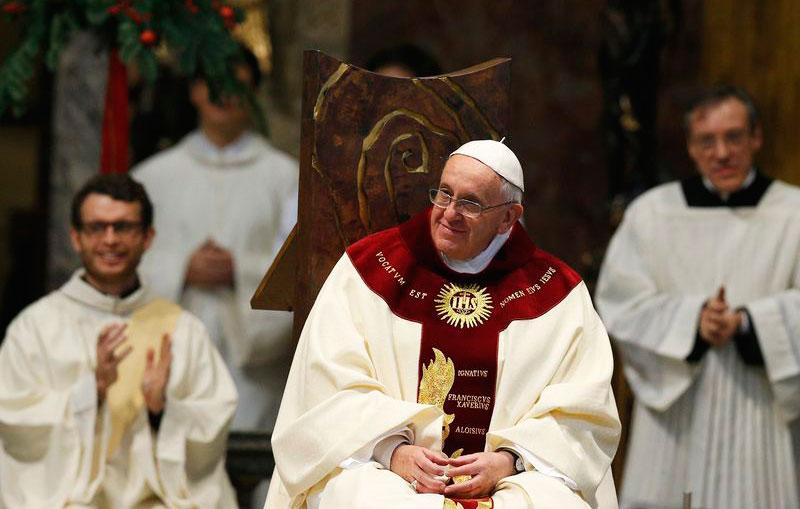 Экскурсии по следам иезуитов в Риме