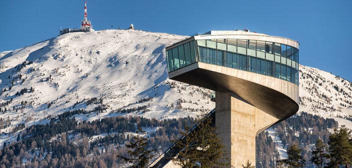 Чем заняться в Инсбруке: 5 вещей, которые нужно сделать