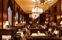 Где поесть в Вене: Cafe Landtmann