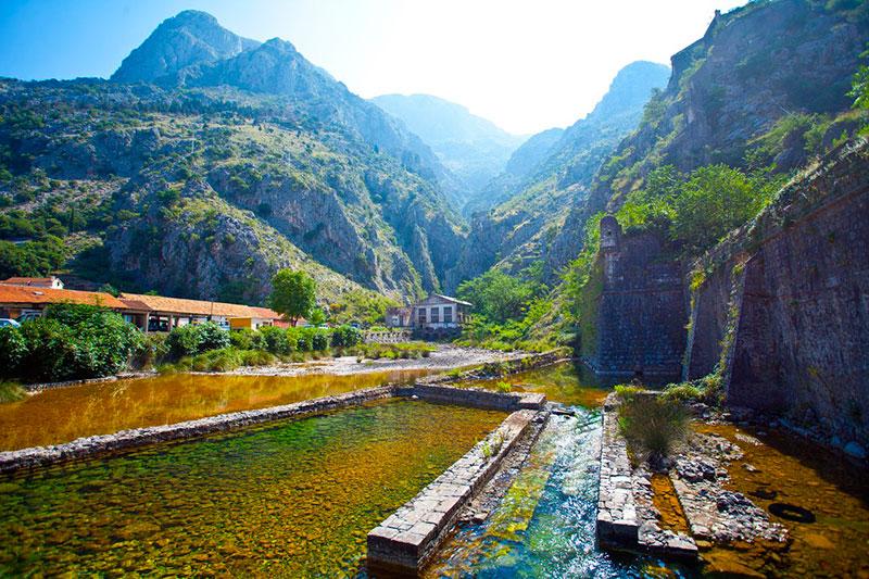 Мобильная связь и Интернет в Черногории: тарифы, сим-карты