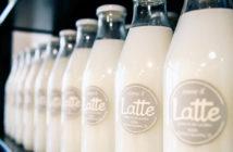 Кафе-мороженое в Риме: Come il Latte