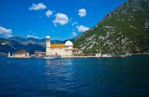 Остров Мадонна на Рифе (Черногория)