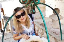 Денежный колодец (Мадонна на Рифе, Черногория)
