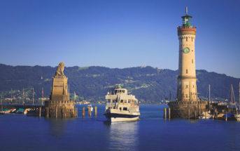 8 мест, куда можно съездить из Штутгарта на один день