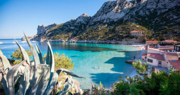 10 лучших морских курортов Франции