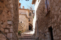 Экскурсии из Ниццы: прогулка по старому Эзу ницца 10 мест, куда можно поехать из Ниццы. kuda sezdit iz nitstsy 6 214x140