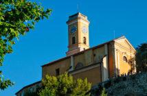 Экскурсии из Ниццы: церковь в Эзе ницца 10 мест, куда можно поехать из Ниццы. kuda sezdit iz nitstsy 8 214x140