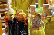 Сувениры из Хорватии: вкусные и полезные для жизни