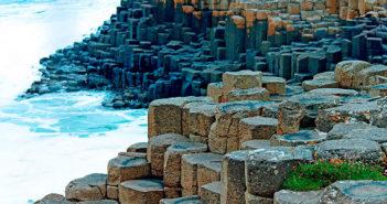 Дорога Гигантов (ФОТО) — природный феномен Северной Ирландии