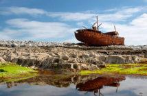 Экскурсии из Голуэя: Аранские острова