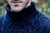 Сувениры из Ирландии: аранские свитера