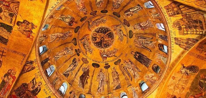Собор Сан-Марко, Венеция (ФОТО) — как попасть внутрь