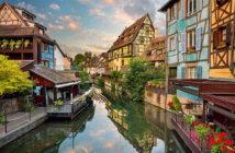 Кольмар (Эльзас, Франция)