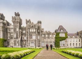 8 лучших замков Ирландии (+8 ФОТО)