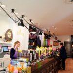 Ресторан The Chocolate Line в Брюгге
