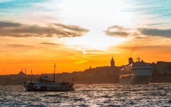 Весенний отдых в Стамбул: 6 причин для посещения
