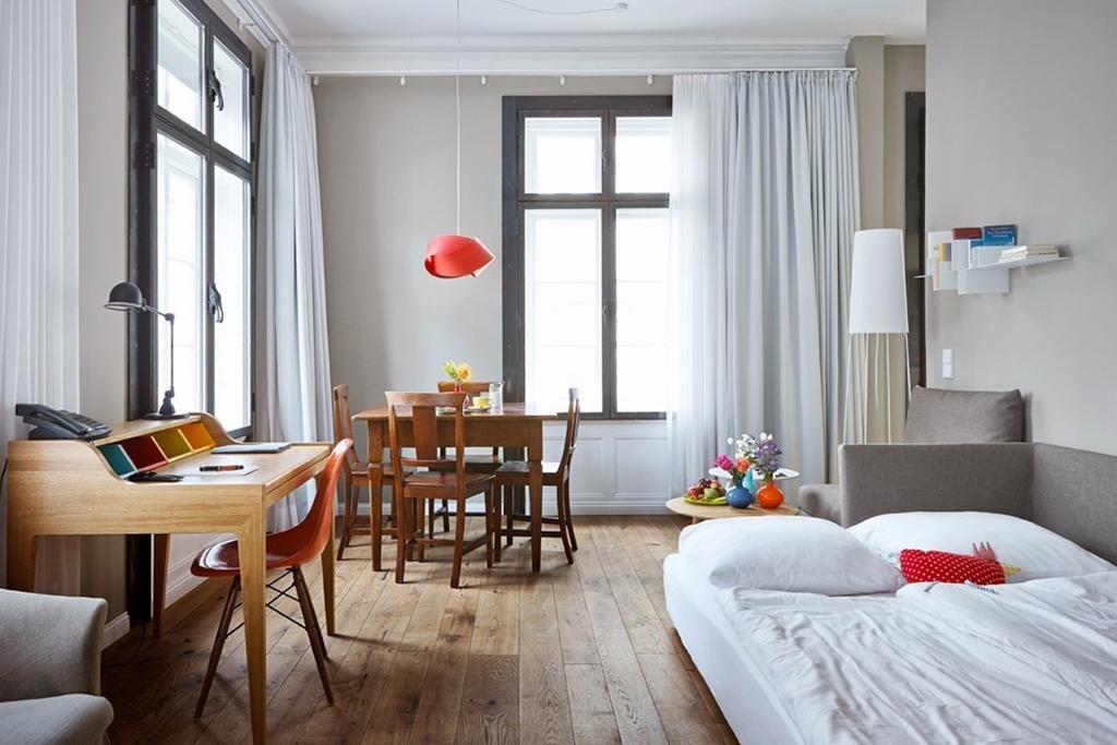 Hotel Wedina an der Alster в Гамбурге