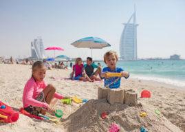 Отдых в Дубае с детьми: 10 парков развлечений и не только
