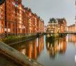 Гамбург — топовые места и достопримечательности за 1 день