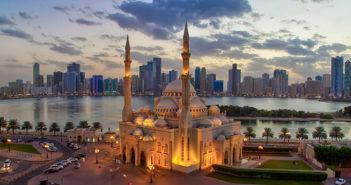 Куда поехать из Дубая на один день: Шарджа