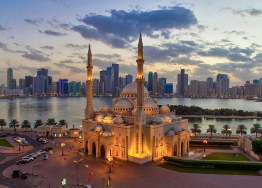 Как добраться в Шарджу из Дубая 2019