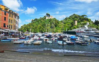 10 мест, куда можно съездить из Генуи на один день