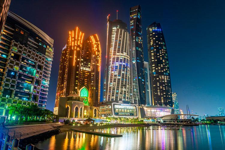 Мессенджеры в ОАЭ: как подготовиться к туру в Дубай