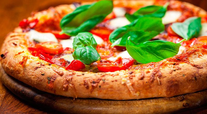 Что попробовать в Неаполе: пицца Маргарита