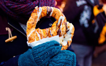 Рождественские ярмарки Вены: 8 лучших рынков столицы
