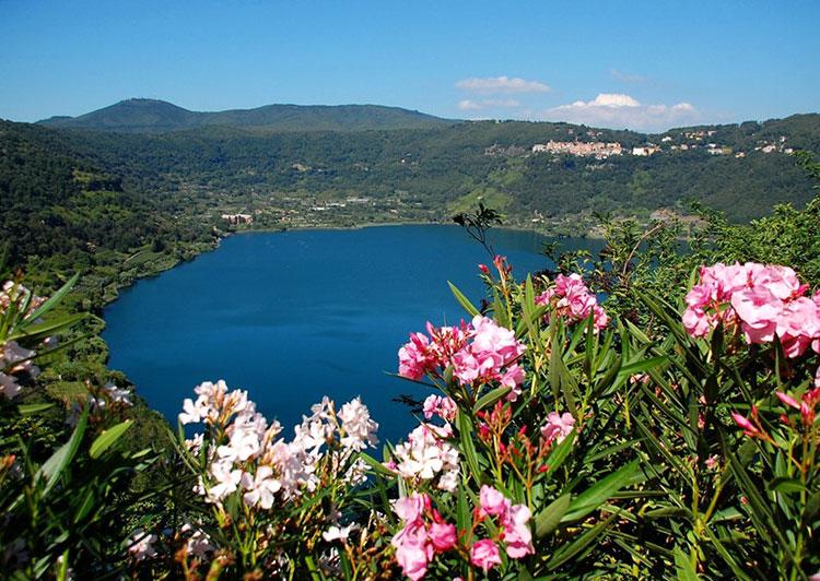 Что посмотреть в Неми (Италия)