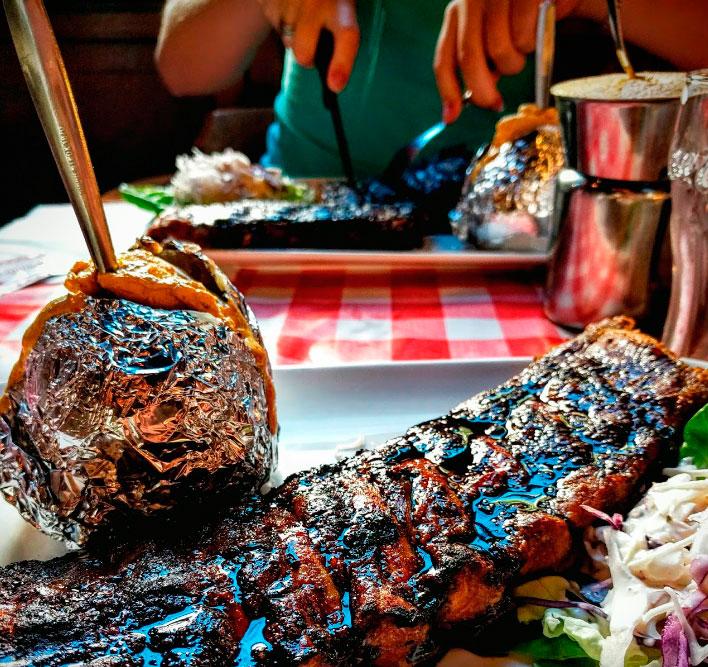 Мясные рестораны Антверпена: Amadeus