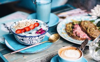 Где вкусно и недорого поесть в Гааге: 5 заведений с адресами и фото