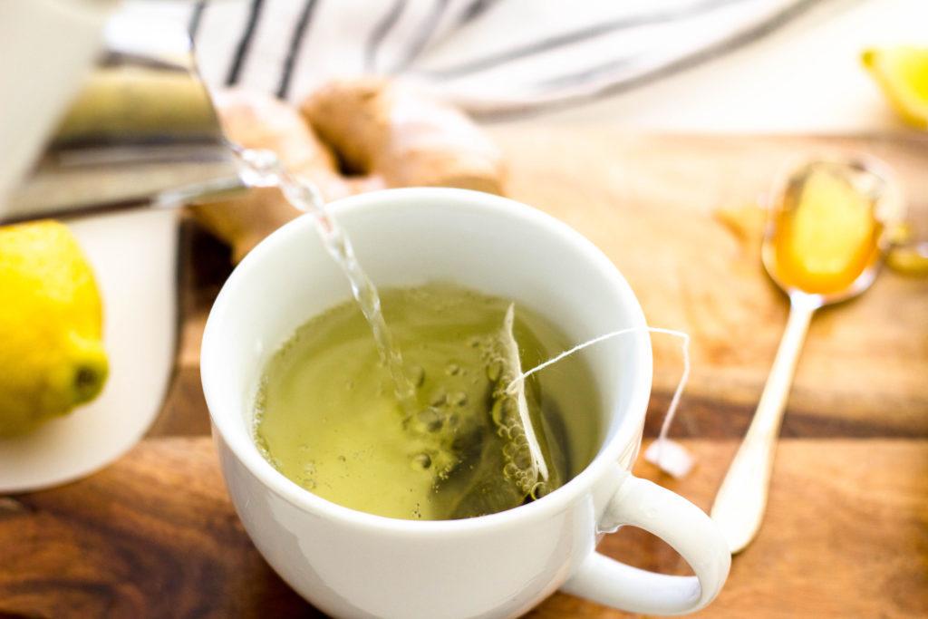 Зеленый чай от А до Я: полезные свойства и противопоказания